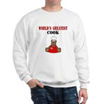 Great Cook Sweatshirt