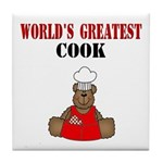 Great Cook Tile Coaster