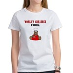 Great Cook Women's T-Shirt