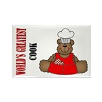 Great Cook Rectangle Magnet (10 pack)