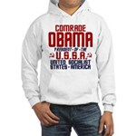 USSA Hooded Sweatshirt