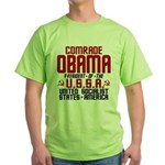 USSA Green T-Shirt