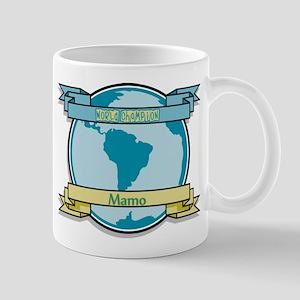 World Champion Mamo Mug