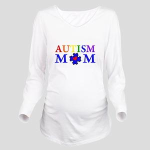 Autism Mom Superhero T-Shirt