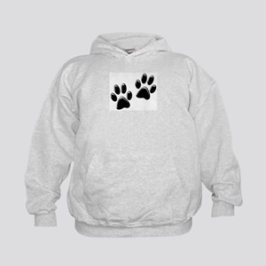 Proud To Be A Byron Tiger Ite Kids Hoodie