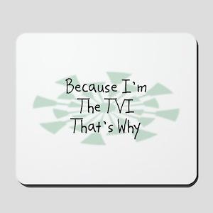 Because TVI Mousepad