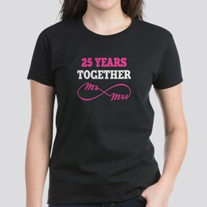 25 Years Together T-Shirt