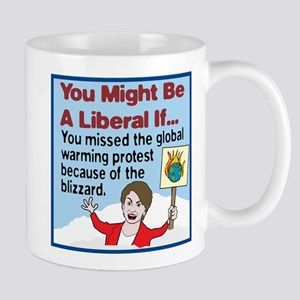 Nancy Pelosi Missed The Globa Mug