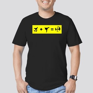 Formula To Become The Iron Fist T-Shirt