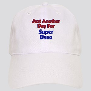 Dave - Another Day Cap