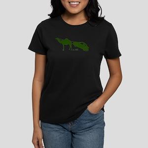 Camel Tow Women's Dark T-Shirt