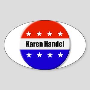 Karen Handel Sticker
