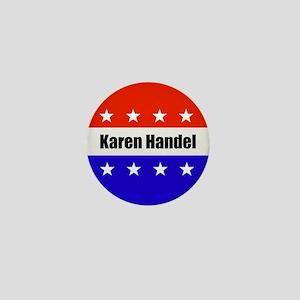 Karen Handel Mini Button