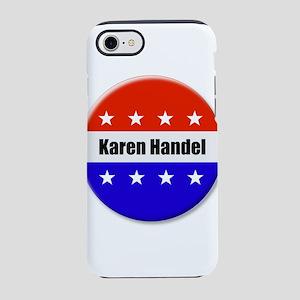 Karen Handel iPhone 7 Tough Case