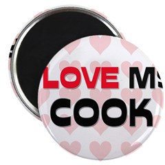 I Love My Cook 2.25