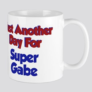 Gabe - Another Day Mug