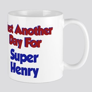 Henry - Another Day Mug