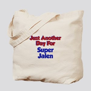 Jalen - Another Day Tote Bag