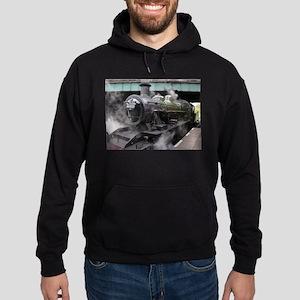 Vintage Steam Engine Sweatshirt