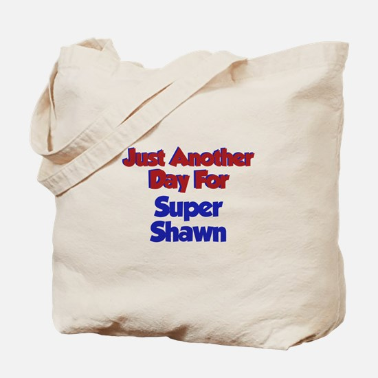 Shawn - Another Day Tote Bag