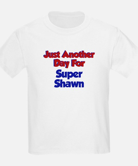 Shawn - Another Day T-Shirt