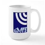 AIR News Large Mug
