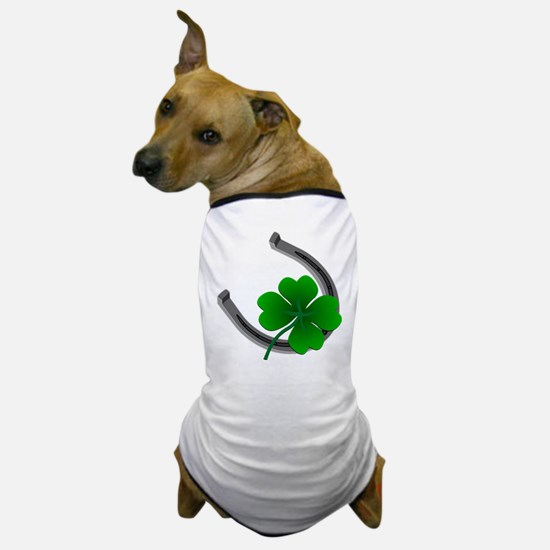 St. Patrick's Lucky Dog T-Shirt
