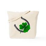 St. Patrick's Tote Bag Lucky Irish Bags & Gift