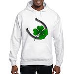 St. Patrick's Lucky Hooded Sweatshirt