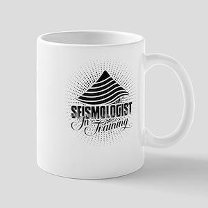 Seismologist Mugs
