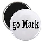 go Mark Magnet