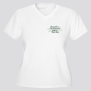 6e17d0ec ... shirt Engineer Gifts Source · Funny Mechanical Engineering Women s Plus  Size T Shirts CafePress