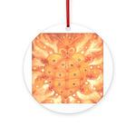 TREASURE Ornament (Round)