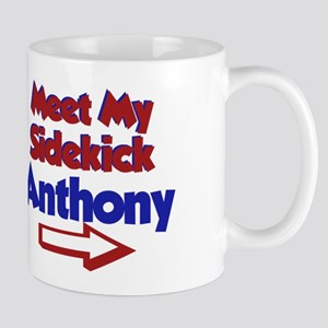 Anthony's Sidekick (Right) Mug
