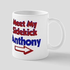 Anthony's Sidekick (Right) Mug