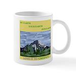 EcoFriendly Mug