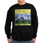 EcoFriendly Sweatshirt (dark)