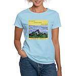 EcoFriendly Women's Light T-Shirt