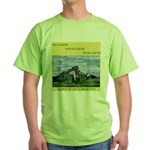 EcoFriendly Green T-Shirt