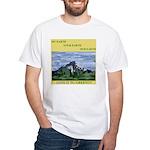 EcoFriendly White T-Shirt
