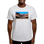 Grand Canyon Hiker Ash Grey T-Shirt