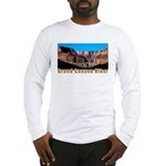 Grand Canyon Hiker Long Sleeve T-Shirt