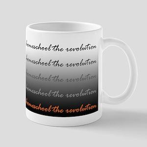 Homeschool the Revolution Mug
