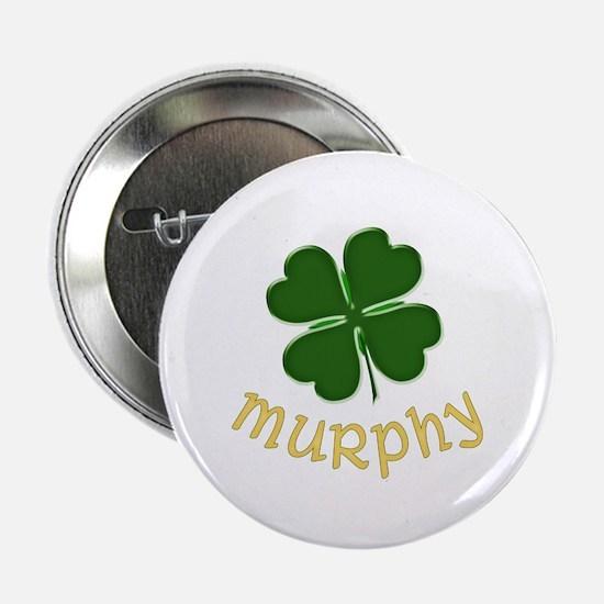 "Irish Murphy 2.25"" Button"