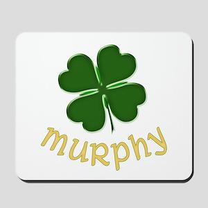Irish Murphy Mousepad