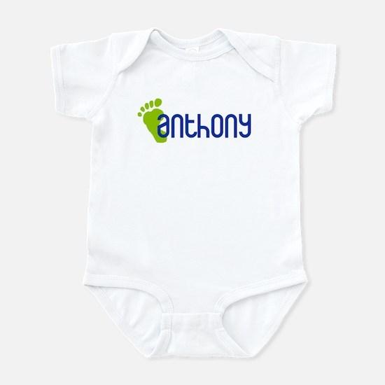Infant Creeper: Anthony