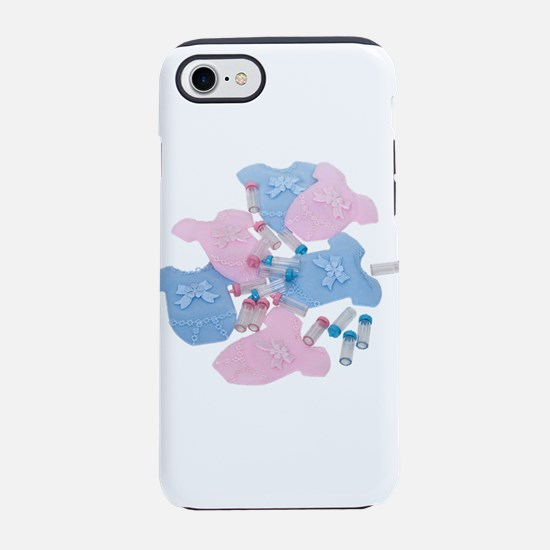 BabyClothes061509.png iPhone 7 Tough Case