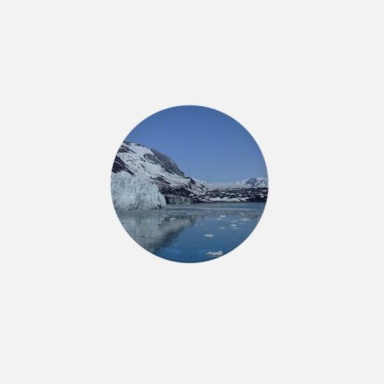 Glacier Bay Mini Button