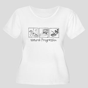 EOD - Natural Progression Women's Plus Size Scoop