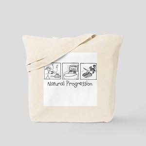 EOD - Natural Progression Tote Bag